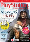 Playstation Official Magazine 2/2014