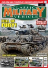 Classic Military Vehicle 2/2014