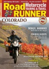 Roadrunner Motorcycle Cruising&Tour 2/2014