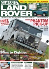 Classic Land Rover 2/2014