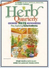 Herb Quarterly 3/2014