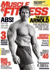 Muscle and Fitness UK 3/2014