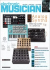 Electronic Musician 1/2015