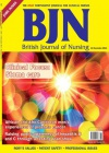 British Journal of Nursing 1/2015