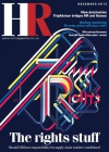 HR Magazine 1/2015