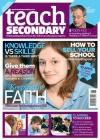 Teach Secondary 1/2015