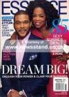 Essence Magazine 1/2015