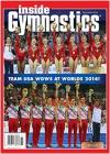 Inside Gymnastics 1/2015