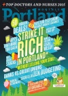 Portland Monthly 1/2015