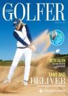 Lady Golfer 2/2015