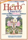 Herb Quarterly 1/2015