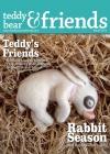 Teddy Bear & Friends 1/2015