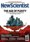 New Scientist - UK Edition 1/2015