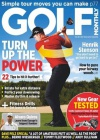 Golf Monthly 1/2015