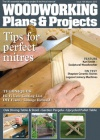 Woodworking Plans & Projects 3/2015