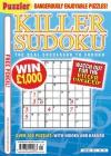 Killer Sudoku 1/2015