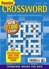 Puzzler Crossword 1/2015