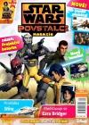 Star Wars - Povstalci 1/2015