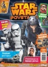 Star Wars - Povstalci 4/2015