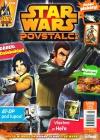 Star Wars - Povstalci 5/2015