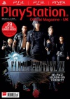 Playstation Official Magazine 1/2015