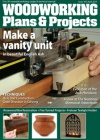 Woodworking Plans & Projects 4/2015