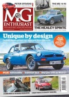MG Enthusiast 1/2015
