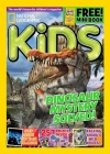 National Geographic Kids UK 1/2015