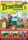 Tractor & Machinery 1/2015