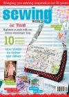 Sewing World 1/2015