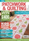 British Patchwork and Quilting 1/2015