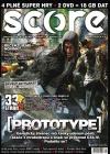 SCORE 188/2009