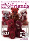 Teddy Bear & Friends 2/2015