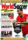World Soccer 1/2015
