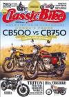Classic Bike 1/2015