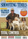 Shooting Times and Country Magazine 1/2015