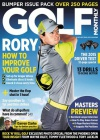 Golf Monthly 2/2015