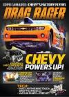 Drag Racer Magazine  2/2015