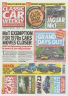Classic Car Weekly 1/2015