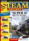 Steam Railway 1/2015