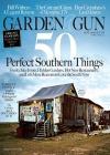 Garden & Gun 1/2015