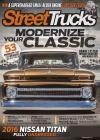 Street Trucks Magazine 3/2015