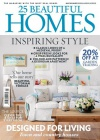 25 Beautiful Homes 3/2015