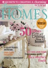 Romantic Homes  3/2015