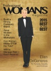 Professional Woman's Magazine 1/2015