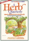 Herb Quarterly 2/2015