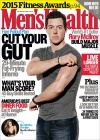 Men's Health USA 1/2015