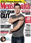 Men's Health USA 1/2015