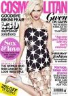 Cosmopolitan UK 5/2015