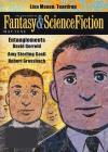 Fantasy & Science Fiction 4/2015